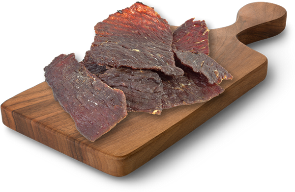 Gluten Free All Natural Beef Jerky